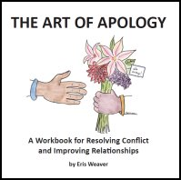 Art of Apology cover