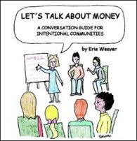 Let's Talk About Money cover